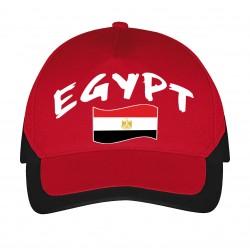 Casquette Egypte