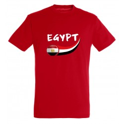 T-shirt Egypte