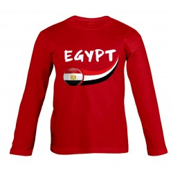 Egypt junior long sleeves...