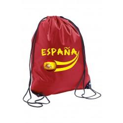 Spain Gymbag