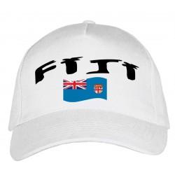 Fiji cap