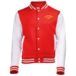 Spain jacket