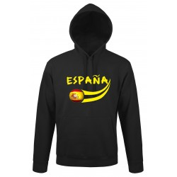 Spain hooded sweatshirt