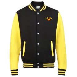 Spain junior jacket