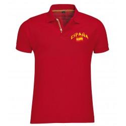 Polo Espagne