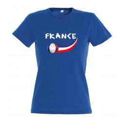 France Women T-shirt