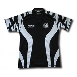 Hawkes Bay home shirt