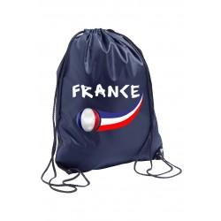 France Gymbag
