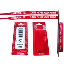 Paire de lacets Liverpool