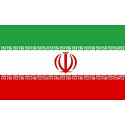 Drapeau Iran 150 x 90 cm