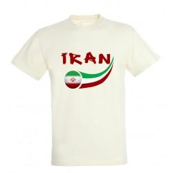 T-shirt Iran enfant