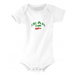 Body bébé Iran