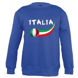 Italy junior sweatshirt