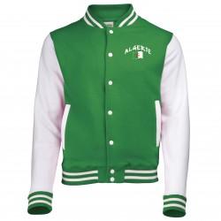 Algeria jacket
