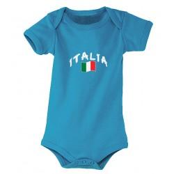 Body bébé Italie