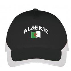 Algeria cap