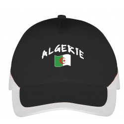 Casquette Algérie