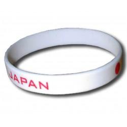 Japan rubber bracelet