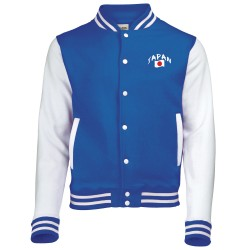 Japan junior jacket