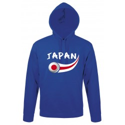 Sweat capuche Japon