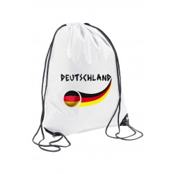 Germany Gymbag