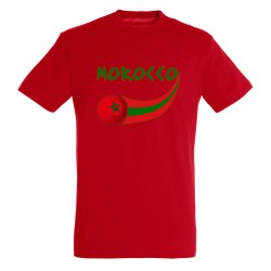 Morocco junior T-shirt