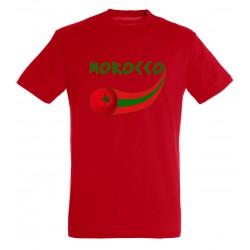 T-shirt Maroc enfant