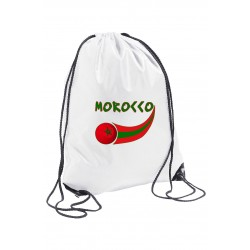 Morocco Gymbag