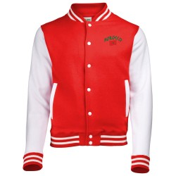 Morocco junior jacket