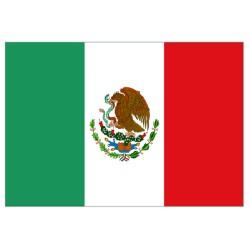 Mexico flag 150 x 90 cm