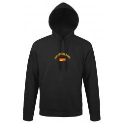 Sweat capuche Allemagne