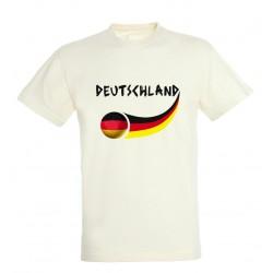 T-shirt enfant Allemagne