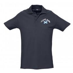 Scotland polo