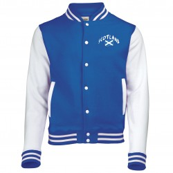 Scotland junior jacket