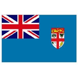 Fiji flag 150 x 90 cm