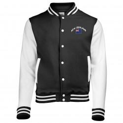 New Zealand junior jacket