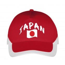 Casquette Japon