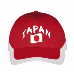 Japan cap