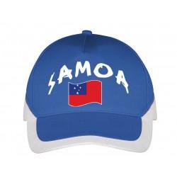 Casquette Samoa