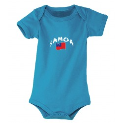 Body bébé Samoa