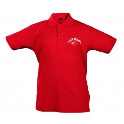 Tonga junior polo