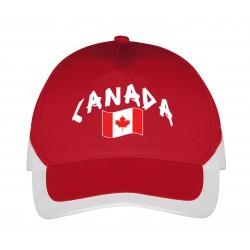 Casquette Canada