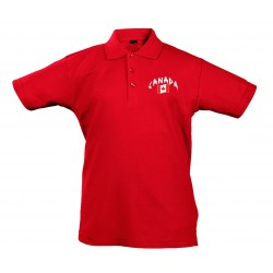 copy of Georgia junior polo
