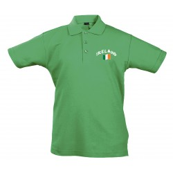 Ireland junior polo