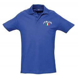 Italy polo