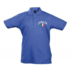 Italy junior polo