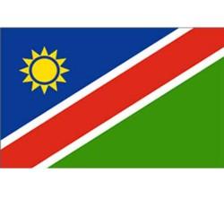 Namibia flag 150 x 90 cm