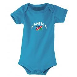 Namibia baby bodysuit