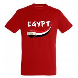 Brasil black T-shirt junior