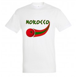 Portugal red T-shirt